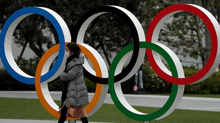 Olimpiyat için 2021 kararlılığı!