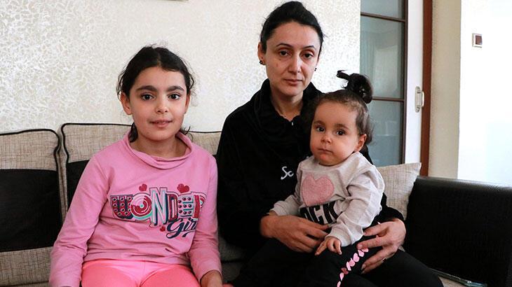 Eliz Mira'nın hayata tutunabilmesi için 3 ayı kaldı