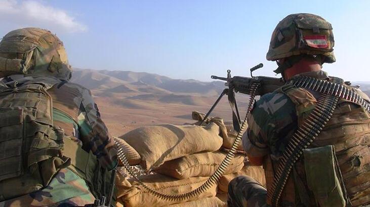 Suriye'de PKK ve DEAŞ üyesi üç terörist yakalandı!
