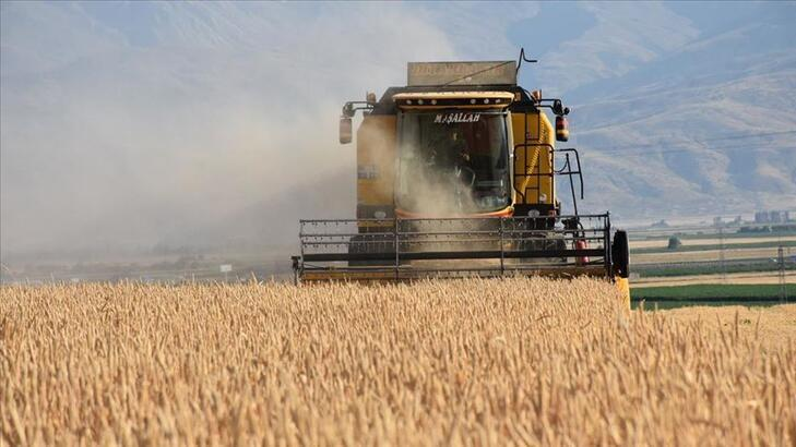 """Tarım Kredi'den üreticilere """"tarım sigortası"""" çağrısı"""