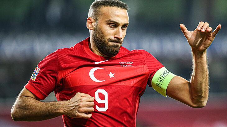 Cenk Tosun, Türk futbolunun efsanelerini yakalamaya çok yakın