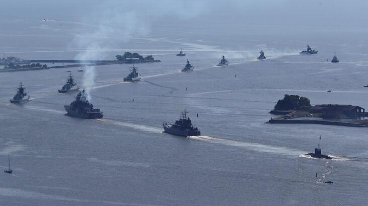 Rusya Sudan'da deniz üssü kuruyor