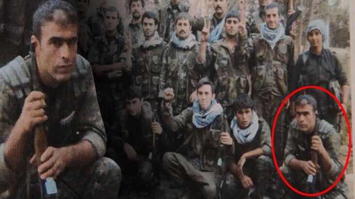 Tutuklanan HDP İlçe Başkanının, PKK'nın dağ kadrosunda olduğu ortaya çıktı