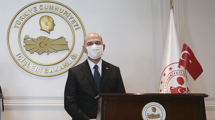 İçişleri Bakanı Soylu açıkladı! Terörist itiraf etti