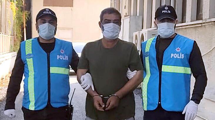Mersin'de komşusunu av tüfeğiyle öldürüp, teslim oldu