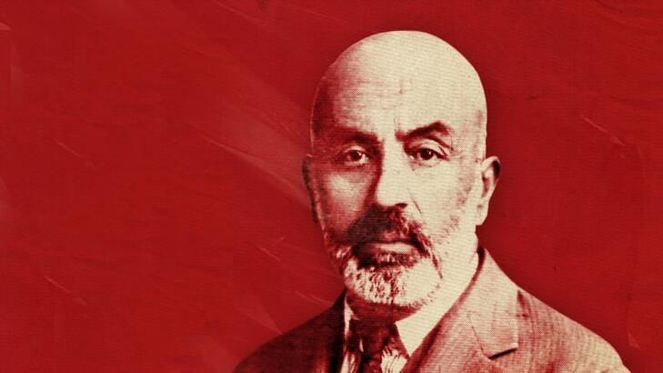 Zulmü alkışlayamam şiiri - Mehmet Akif Ersoy