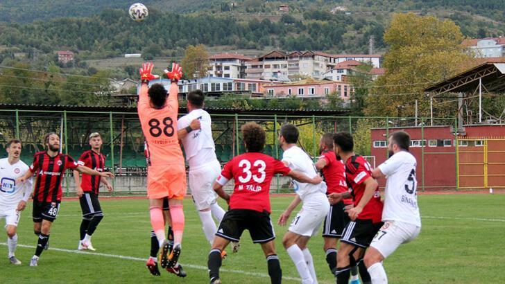 Son dakika   Anagold 24Erzincanspor'da 5 futbolcu Kovid-19'a yakalandı