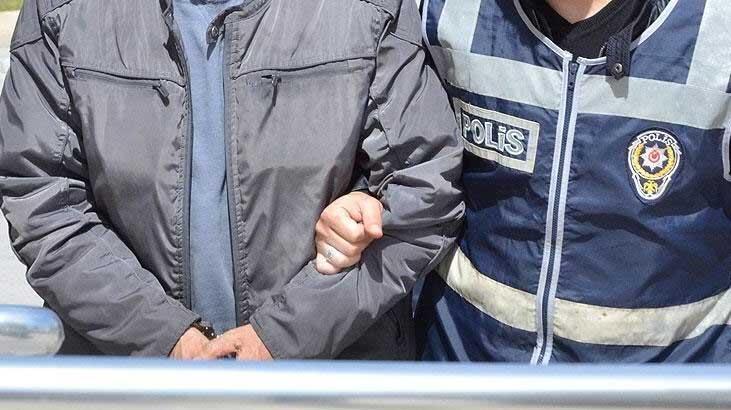Antalya'da FETÖ/PDY operasyonunda 5 kişi yakalandı