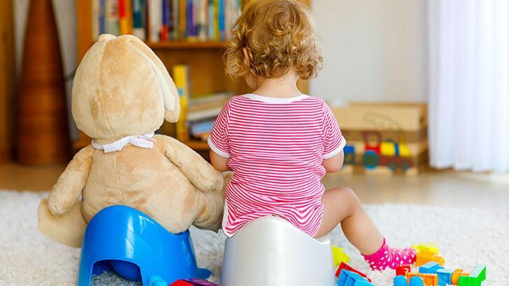 Bebeklerde tuvalet eğitimi için ne zaman ve nasıl başlanmalıdır? Eğitim kaç gün sürer?