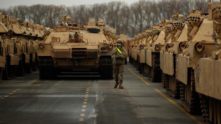 NATO: ABD'nin asker çekme kararı erken