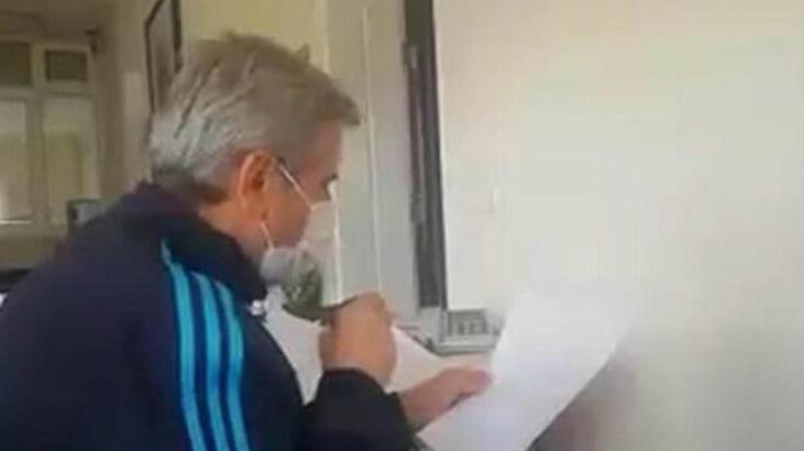 Denizli'de doktor belediye başkanından salgına karşı anonslu uyarı!