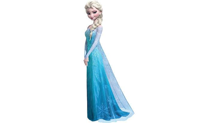 Karlar Kraliçesi Elsa Masalı Oku: Elsa'nın en güzel hikayesi