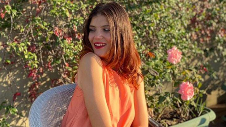 Feyza Civelek, 'Sol Yanım' için 20 kilo verdi
