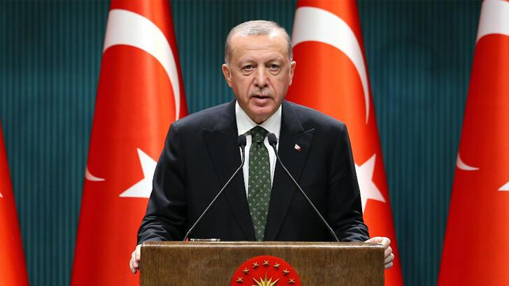Son Dakika | Cumhurbaşkanı Erdoğan açıkladı! Maçlar seyircisiz oynanacak...