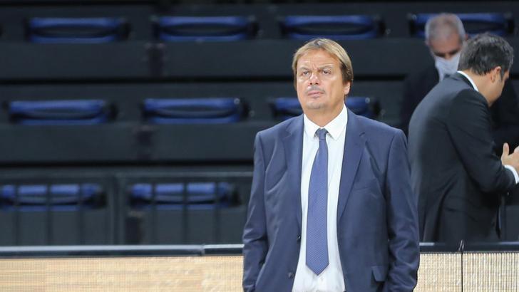 Ergin Ataman: Son 4-5 dakika kötü oynadık