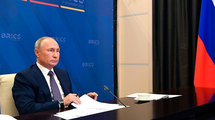 Son dakika... Putin, Ermenistan'ı uyardı: İntihar olur!