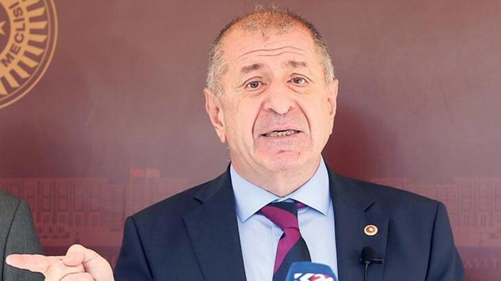 Özdağ, savunmasında Akşener'i suçladı: Millet ittifakı tam bir hezimet
