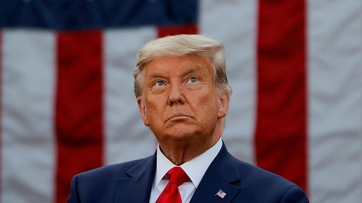 Trump seçimin faturasını ona kesti! Görevine son verildi