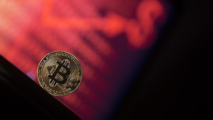 Bitcoin 18 bin doların üzerine yükseldi