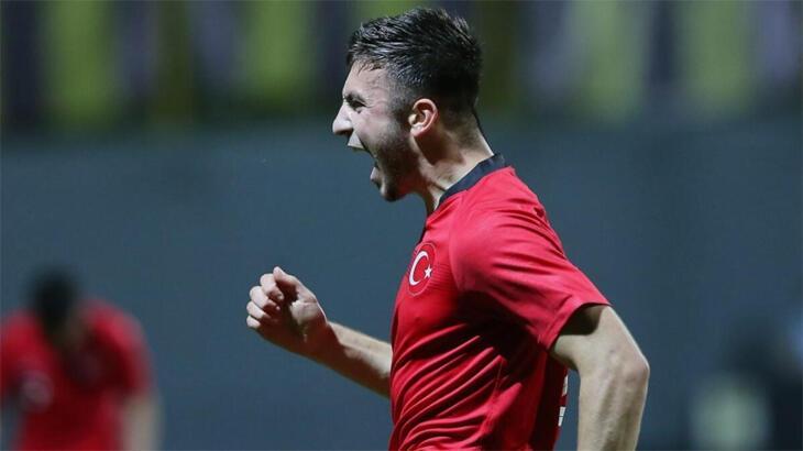 Son dakika haberi | Beşiktaş'tan Halil Dervişoğlu hamlesi
