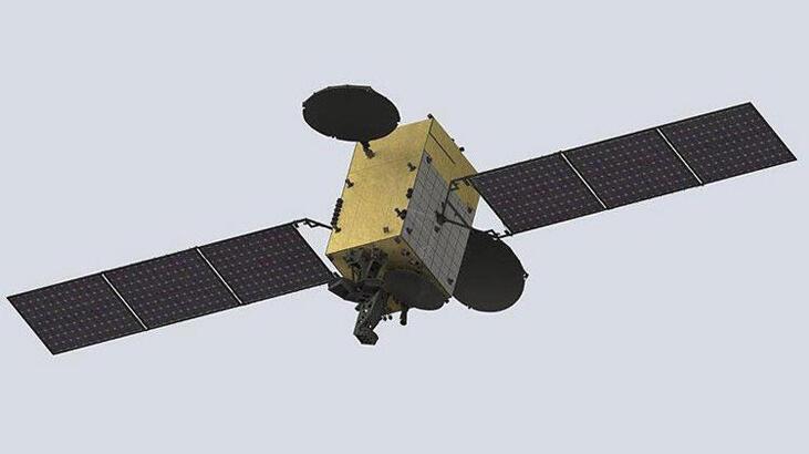 Türkiye'nin haberleşme uyduları milli kaynaklarla sigortalandı