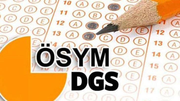 DGS ek tercih sonuçları açıklandı, sorgulama ekranı için TIKLA! 2020 DGS ek yerleştirme sonuçları sorgulama sayfası...