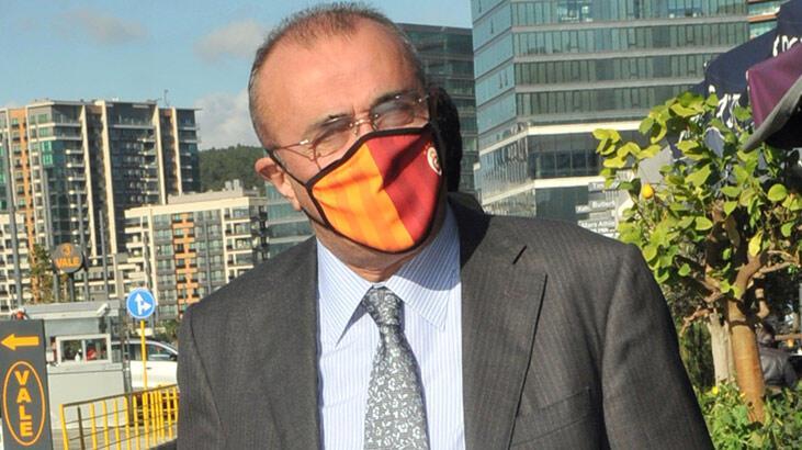 Abdurrahim Albayrak: Maskem çok havalı değil mi?
