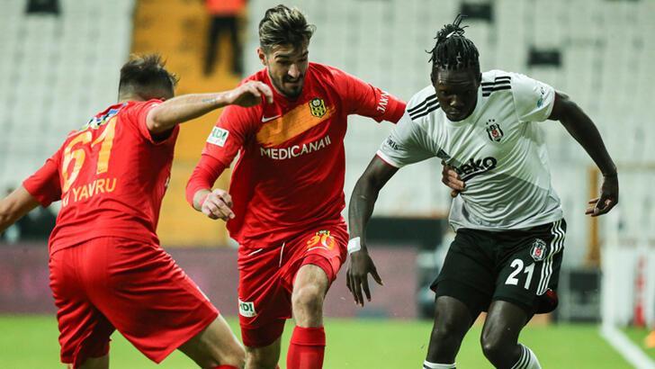 Son dakika   Necip ve N'Sakala Başakşehir maçına yetişiyor