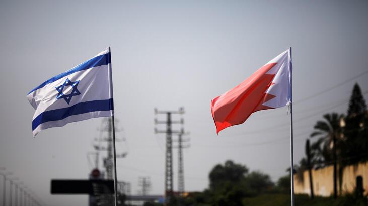 Bahreyn, İsrail'de büyükelçilik açmak için resmen başvurdu
