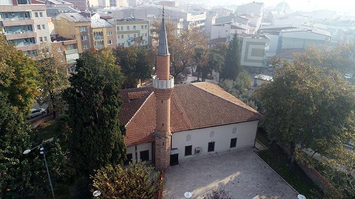Vani Mehmed Efendi'nin torunu: İnşallah Kestel'deki caminin başına bir şey gelmez