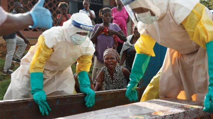 KDC'de Ebola salgınının 11'inci dalgası sona erdi