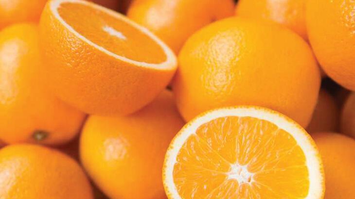 Portakal Yemek