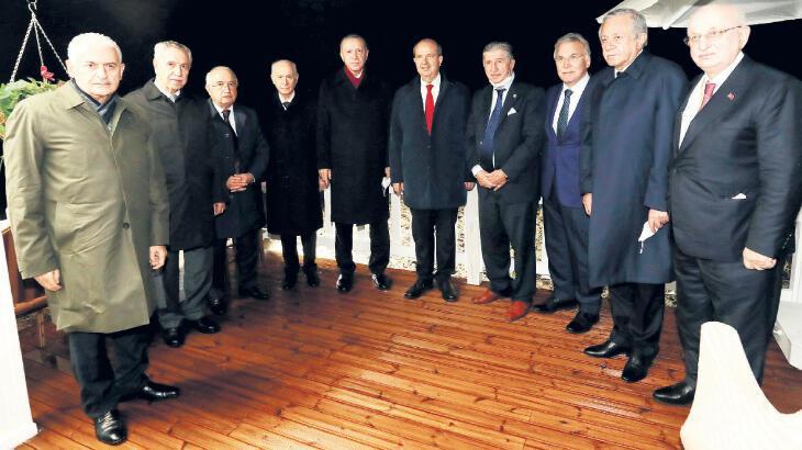 Kıbrıs'ta 'iki devlet' formülünden dönüş yok