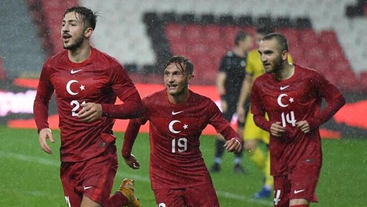Halil Dervişoğlu'ndan Beşiktaş açıklaması!