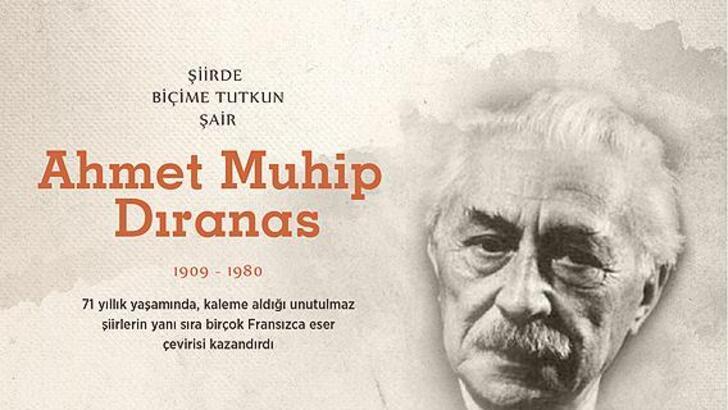 Kar Şiiri - Ahmet Muhip Dıranas