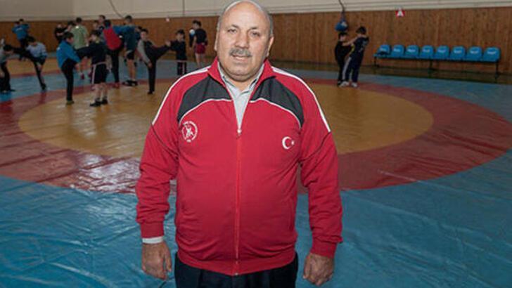 Son dakika | Güreş camiasının acı günü! Reşit Karabacak vefat etti...