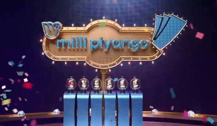 Milli Piyango çekiliş sonuçları açıklandı! 4 milyon TL kazandıran şanslı numaralar millipiyangoonline'da!