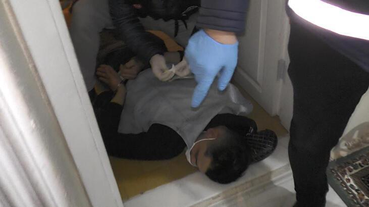 300 polisli uyuşturucu operasyonu! 10 kişi tutuklandı