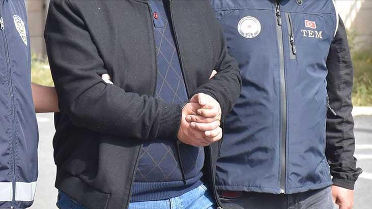 Edirne'de 2 FETÖ şüphelisine tutuklama
