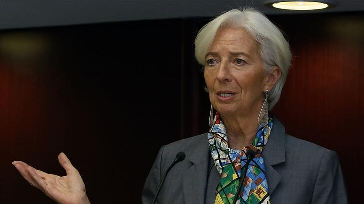 'Ekonomik görünümde temel karakter yüksek belirsizlik'