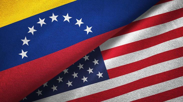 ABD 10 yıl aradan sonra Venezuela'ya büyükelçi atadı