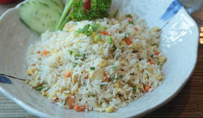 Pirinç Pilavı Yemek