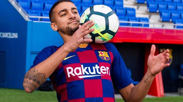 Son dakika | Barcelona'dan Galatasaray'a! Sürpriz transfer...