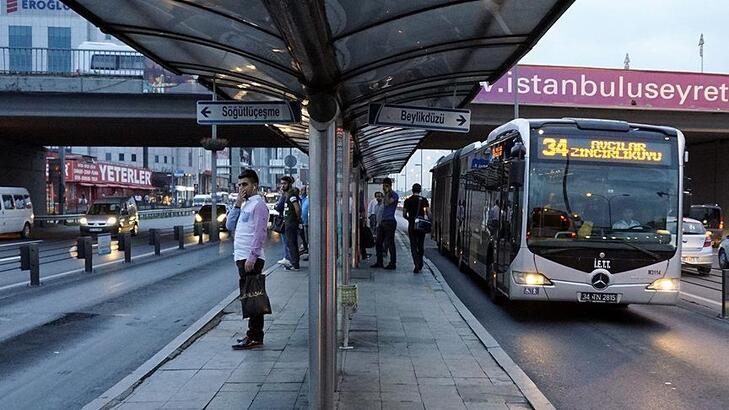 300 metrobüs için 90 milyon euro dış borca onay verildi