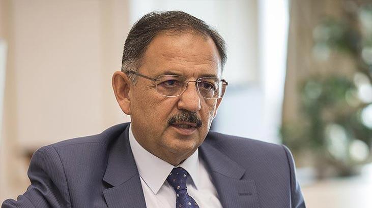 AK Parti Genel Başkan Yardımcısı Mehmet Özhaseki, koronavirüse yakalandı