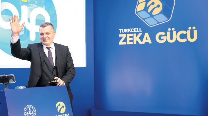 Turkcell'den Zekathon'a çağrı