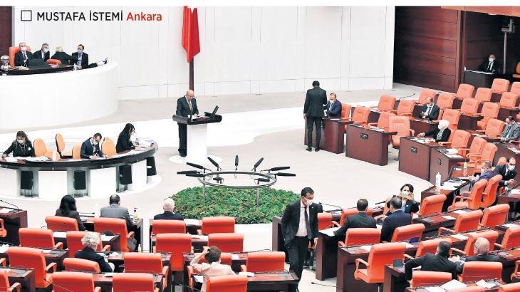 Kovid'li milletvekili sayısı 100'e yaklaştı