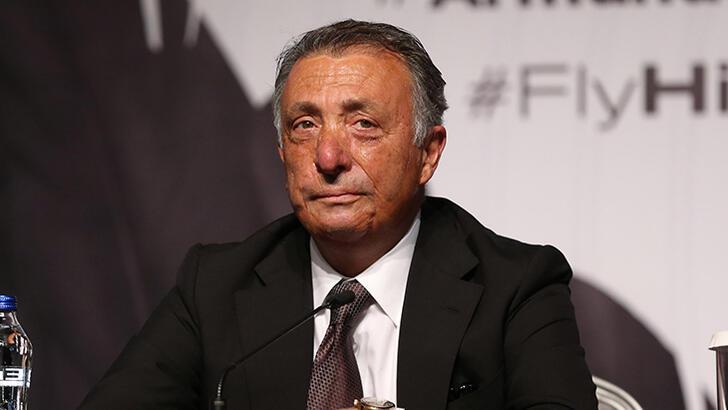 Son dakika - Beşiktaş'ta Ahmet Nur Çebi'den Abdullah Avcı ve Fikret Orman açıklaması! 'Yazık!'