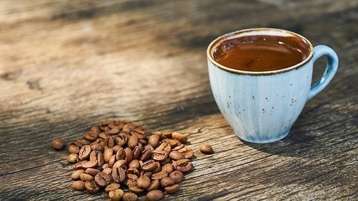 Türk Kahvesi Yapmak