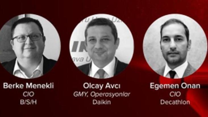 Tur Assist, CIO Forum etkinliğine katılacak